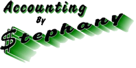Accounting by Stephany